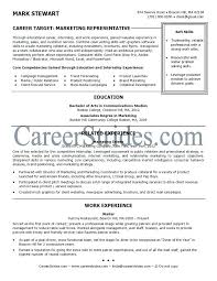 Example Of College Resumes Best Of Examples Of College Resume Sample ...