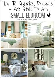 small bedroom decoration. Tiny Bedroom Decorating Ideas Decorate Small House Design Decorations Diy . Decoration L
