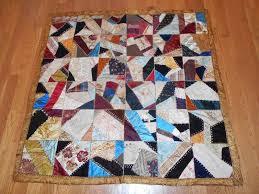 How to Make a Crazy Quilt | eBay & How to Make a Crazy Quilt Adamdwight.com