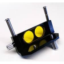 Wratten Filter Chart Wratten 12 Yellow Filter For Slit Lamp