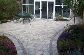 ... Epic Home Exterior Design Ideas Using Patio Brick Design : Cool Home  Exterior Design Ideas Using ...