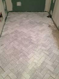 ideas for kitchen floors kitchen subway tile patterns herringbone tile floor kitchen