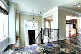 foyer chandelier size 2 story lighting two ideas inside li