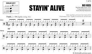 Top Free Printable Drum Sheet Music Suzannes Blog