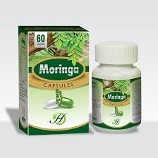 Moringa Comparison Chart Moringa Capsules 60 Capsules