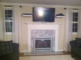 full size of fireplace above fireplace nice tv above fireplace media storage wall mounted with