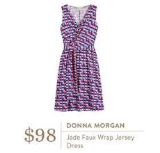 Pin by Ashley Strey on Favorite Style & Fashion Looks   Jersey dress,  Fashion, Fashion looks