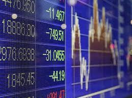Stocks Mixed Bonds Edge Up As Busy Week Kicks Off Markets