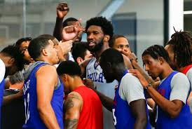 Does this new Sixers roster fit together? The numbers tell some interesting  stories.