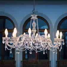 drylight s12 12 bulb outdoor led chandelier 6517245 31