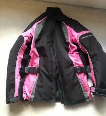 frank thomas pink lady rider motorcycle