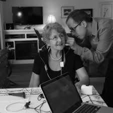 Image result for mobile hearing healthcare services in home
