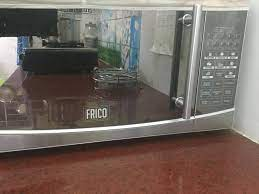 Frico - LÒ VI SÓNG FC-MW121 Lò vi sóng Frico là sự kết hợp hoàn hảo giữa  các chức năng nấu chín thực phẩm bằng phương pháp sử dụng sóng vi ba,