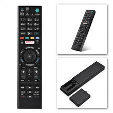sony tv controller. 1 x remote controller(battery is not included) sony tv controller