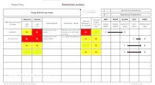 Deliverables Template Project Deliverables Template Excel