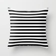 Black-white, Graphic-design, Pattern and Vintage Throw Pillows | Society6