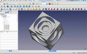 Freecad Part Design Workbench 2 Computer Aided Design