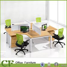 office desk cubicle. Custom-Made Low Price Desk Cubicle Office Workstation Partition 4