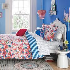 Pink And Blue Bedroom Girls Bedroom Artistic Girl Teen Bedroom Decoration Using Pink