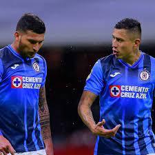 Mazatlán FC se mofa de Cruz Azul y 'su ...