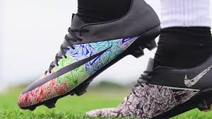 Design Your Cleats