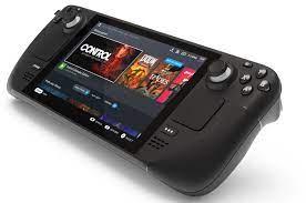 Valve unveils Steam Deck, a handheld ...