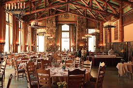 Ahwahnee Hotel Dining Room Custom Design Ideas