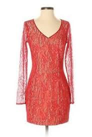 Jay Godfrey Size Chart Details About Montoya Lace Dressjay Godfrey Size 4 Small Red Nude Cocktail Shopbop Revolve