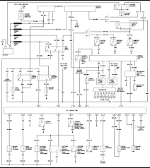 i am trying to get the electrical diagram for a d nissan 1986 pickup engine controls w fuel injection