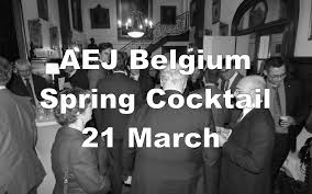 Save The Date 21 March Spring Cocktail With Jaume Duch