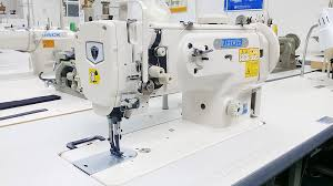 thor gc1541s walking foot sewing machine for leather and upholstery 1541s for
