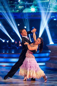 Dani harmer has finished fourth in the strictly come dancing final, after polling the lowest number of votes from viewers in the first half of the final. Dani Dances Into Strictly Come Dancing Final Bracknell News