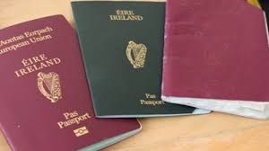And Voice Abroad How At Compared Irish Is An World Powerful This Passport Joe Passports Ranks To Other People Of Home The