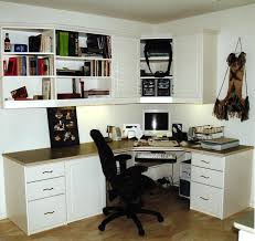 amazing creative decoration home office corner desk design within modern
