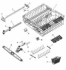 kenmore ultra wash dishwasher parts. dishwasher:kenmore ultra wash dishwasher parts kenmore replacement model 665 frigidaire