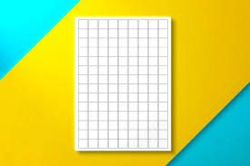 00 hangul love3 version 1. Korean Grid Paper Pdf Graphic By Nickkey Nick Creative Fabrica