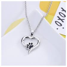 frequently bought together silver pet lover pendant necklace