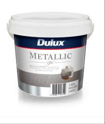 Dulux Pearl Effects Colour Chart Dulux Design Metallic Effect Paint Packaging Type Bucket
