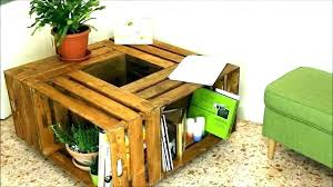 wine box coffee table wooden box ideas wine box ideas wooden box ideas wood crate coffee