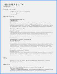 Microsoft Word Resume Templates Salumguilherme