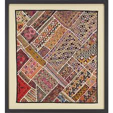antique cloth wall art in prints crate and barrel on antique cloth wall art with antique cloth wall art in prints crate and barrel dwelling