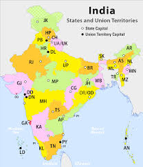 Vehicle Registration Chart List Of Regional Transport Office Districts In India Wikipedia