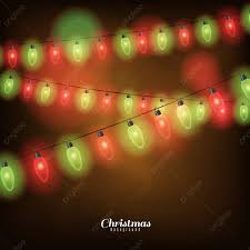 Visual Effect Lighting Background With Holiday Lights Lighting Light Visual