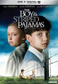 boy in the striped pajamas classroom edition by mark herman asa  boy in the striped pajamas classroom edition