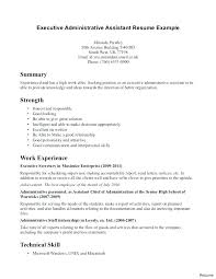 Objective On Resume For Receptionist Receptionist Resume Objective ...