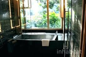 outdoor bathtub ideas s rooms s diy outdoor bathroom ideas