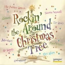 45cat  The Jets  Rockinu0027 Around The Christmas Tree  Hold On Rock In Around The Christmas Tree