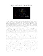astronomy study resources pages project  module  astronomy