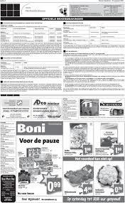 Berna Zwemt 4200 Euro Bijeen Voor Kika Kinderfonds Pdf