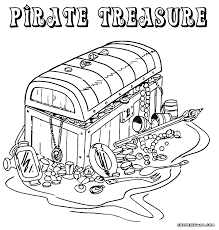 Pirate Color Pages At Pirates Coloring - fleasondogs.org